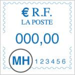 Type Postal Pitney Bowes ® DM 100-100i-125i-175i