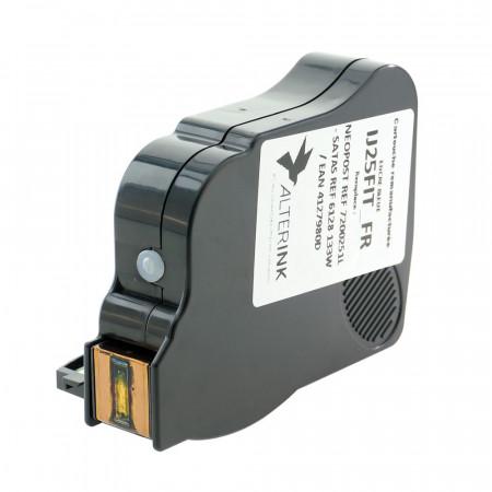 Cartouche pour Neopost IJ 25/TPmac - IJ10